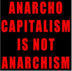 Анархо-капитализм? Спасибо, не надо! Заявление анархистов Кубы