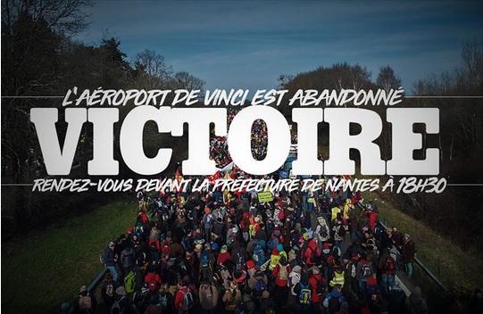 Франция: Важная победа!