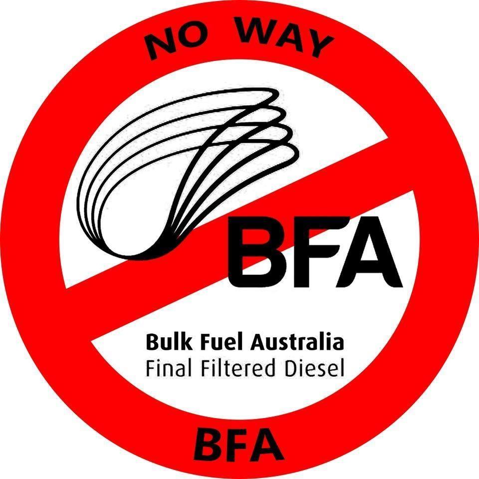 Австралия: Победа в конфликте с фирмой BFA