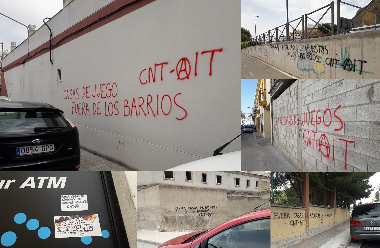 Испания: Продолжается кампания против букмекерских контор