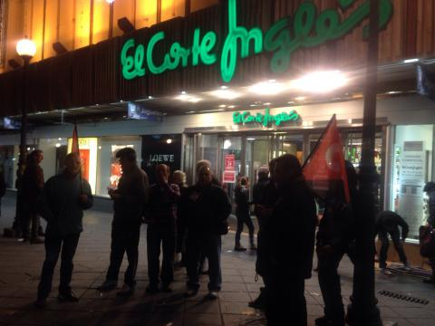 Испания: Репрессированные анархо-синдикалисты оправданы