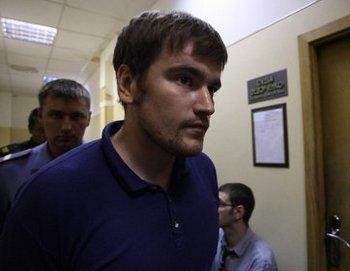 Алексей Гаскаров