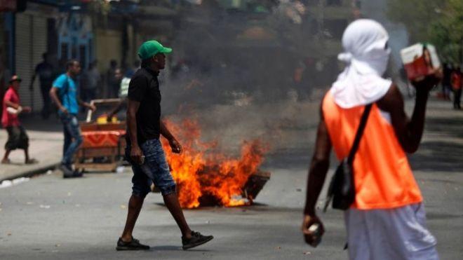 """Панама: Протест против """"реновации"""" и народные экспроприации"""