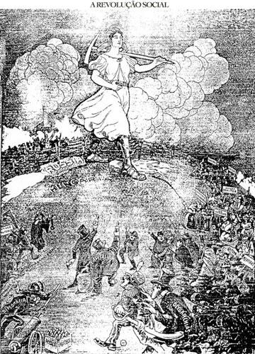 В. Дамье. Российская революция и латиноамериканские левые