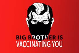 Der Große Bruder impft dich!