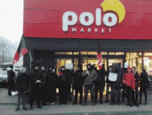 Анархо-синдикалисты Польши в первой половине 2018 года