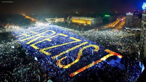 """Румыния: Реакционный бунт """"среднего класса"""""""