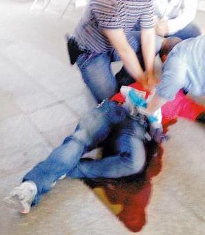 Варшава: Полицейское убийство, беспорядки и протест против расизма и жестокости полиции